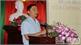 Sở Tư pháp tỉnh Bắc Giang tập huấn nghiệp vụ xây dựng, ban hành văn bản quy phạm pháp luật