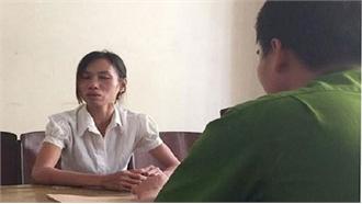 Khởi tố đối tượng có HIV cắn 3 nữ công an
