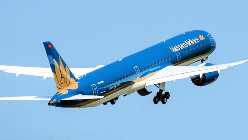Airlines, extra seats, National Day holiday, domestic routes,  travel demand,  Vietnam Airlines mobile app, check-in procedures