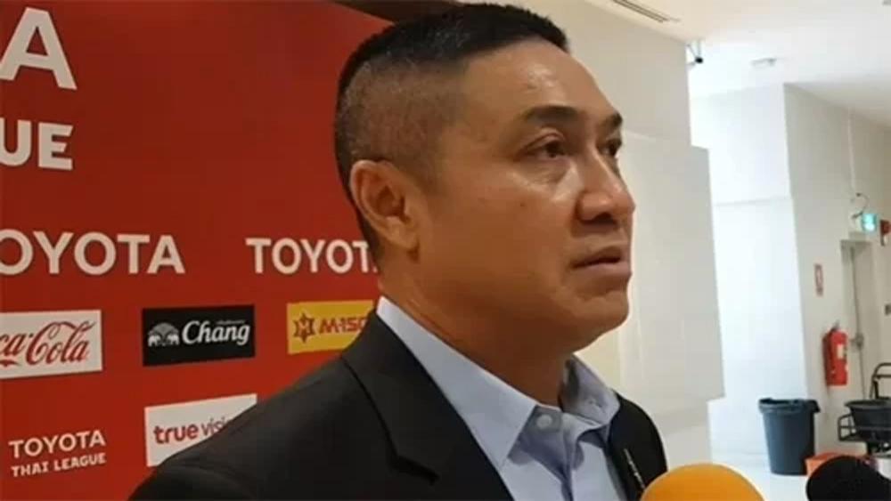 """Gặp Việt Nam được xem là """"trận đấu bản lề"""" với Thái Lan"""