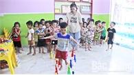Giáo dục kỹ năng sống cho trẻ: Dạy cho có