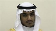 Bộ trưởng Quốc phòng Mỹ xác nhận con trai Osama bin Laden đã chết