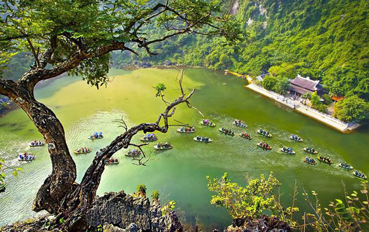 du lịch 2-9, đi đâu 2-9, nghỉ lễ 2-9, đi đâu, gần hà nội, điểm du lịch gần Hà Nội
