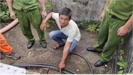 Giả nhân viên điện lực, 11 lần đi cắt trộm dây cáp điện