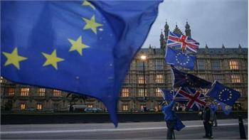 Vấn đề Brexit: EU thống nhất lập trường về vụ 'ly hôn' với Anh