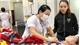 Quảng Ngãi: Cứu sống một phụ nữ đã ngừng thở vì bị sét đánh