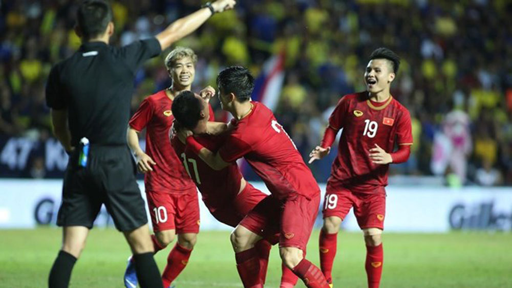 Coach Park, 27 players, World Cup qualifiers, Vietnam's national football team, second qualifying round, successful footballers