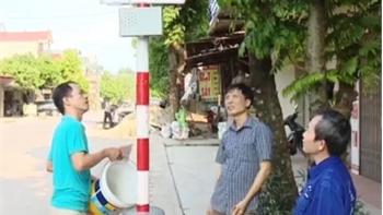 """Bắc Giang: 2 công trình khoa học được ghi danh vào """"Sách vàng sáng tạo Việt Nam năm 2019"""""""