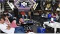 Nam thanh nữ tú phê ma túy trong phòng VIP quán karaoke ở miền Tây