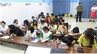 Bắt quả tang trung tâm dạy ngoại ngữ truyền đạo trái phép ở Đà Nẵng