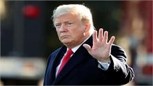 Tổng thống Trump bày tỏ lấy làm tiếc về chiến tranh thương mại tại Hội nghị G-7
