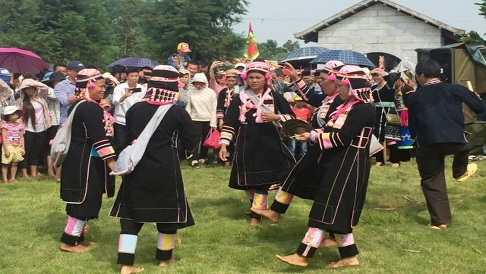 Culture-tourism village to host activities marking National Day