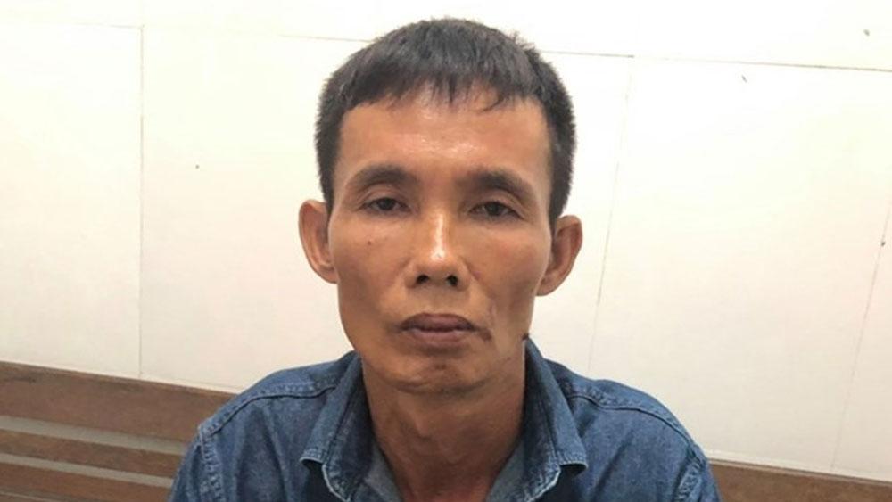 Giả làm xe ôm, hiếp dâm, cướp tài sản phụ nữ, Nguyễn Văn Hiền