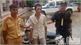 Bắc Giang: Tuần tra giao thông, phát hiện trộm cắp xe máy