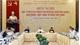Tiểu ban Kinh tế-Xã hội tổ chức Hội nghị xin ý kiến nguyên lãnh đạo Đảng, Nhà nước