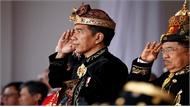 Tổng thống Indonesia công bố chuyển thủ đô sang tỉnh Đông Kalimantan