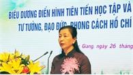 Tiếp tục quan tâm chỉ đạo sâu sát, nâng cao hiệu quả việc học tập và làm theo tư tưởng, đạo đức, phong cách Hồ Chí Minh (*)