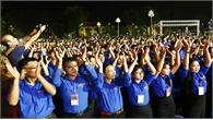 50 năm thực hiện Di chúc Bác Hồ: Tuyên dương 50 công trình thanh niên tiêu biểu làm theo lời Bác