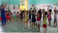 Chủ động dự phòng bệnh tay - chân - miệng cho trẻ em