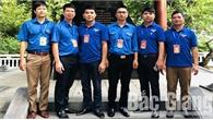Bắc Giang có 7 đảng viên trẻ tiêu biểu toàn quốc