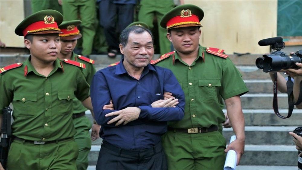 Khởi tố, 4 cán bộ ngân hàng, liên quan đến ông Trầm Bê, Ngân hàng Thương mại Cổ phần Phương Nam,  Dương Thanh Cường