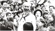 Nhớ lời Bác Hồ dạy: Vì lợi ích trăm năm trồng người