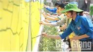 Bắc Giang có hai công trình thanh niên tiêu biểu làm theo lời Bác toàn quốc