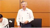 Trưởng Ban Nội chính Tỉnh ủy Đồng Nai xin thôi làm đại biểu Quốc hội