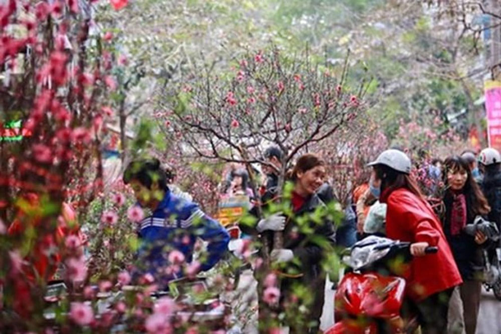 Labor ministry, seven-day Tet break, Lunar New Year holiday, official proposal,  Labor Code