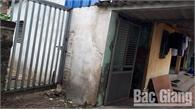 Vụ tranh chấp đất tại xã Hoàng Ninh (Việt Yên): Đương sự mòn mỏi đợi phiên tòa