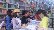 Khắc phục tình trạng thiếu một số đầu sách giáo khoa ở Bắc Giang