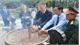 Đại sứ Mỹ đầu tiên viếng Nghĩa trang liệt sĩ Trường Sơn