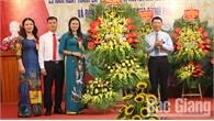 Kỷ niệm 25 năm thành lập phường Trần Nguyên Hãn (TP Bắc Giang)