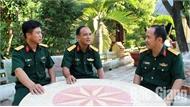 Đại úy Trần Xuân Tiến: Quên mình cứu người nhảy cầu tự tử