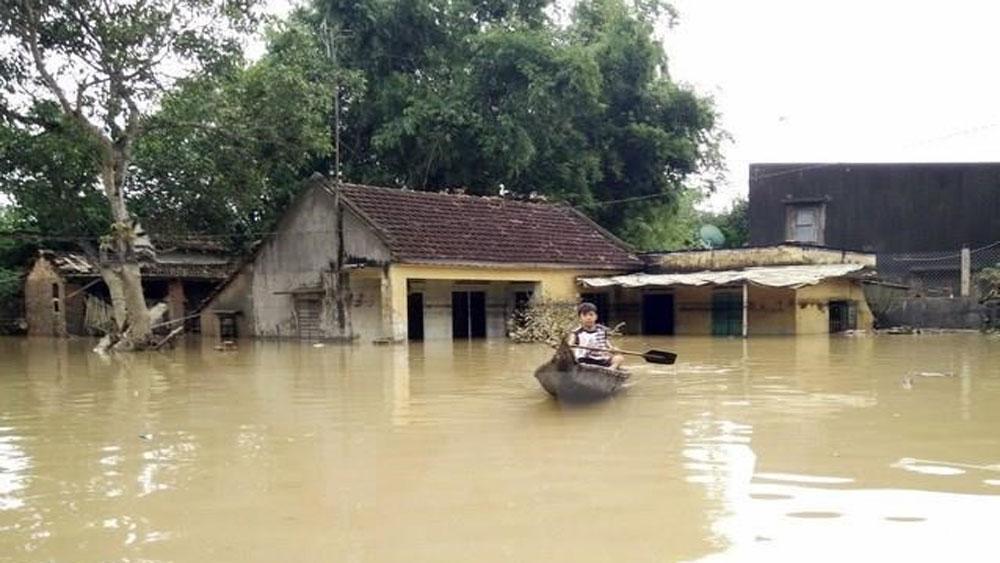 EU, flood victims, Vietnam, European Union, relief aid, EU's contributions,  most vulnerable families, biggest donors, humanitarian relief aid