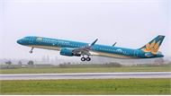 Giá vé máy bay tăng gấp đôi trong dịp nghỉ lễ 2-9
