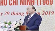 Thủ tướng Nguyễn Xuân Phúc: Giữ gìn lâu dài, bảo vệ tuyệt đối an toàn thi hài Bác có ý nghĩa to lớn trong sự nghiệp xây dựng và bảo vệ Tổ quốc