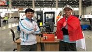 Kỳ thi tay nghề thế giới 2019: Thí sinh Việt Nam giành Huy chương Bạc