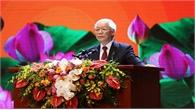 Lễ kỷ niệm 50 năm thực hiện Di chúc của Chủ tịch Hồ Chí Minh