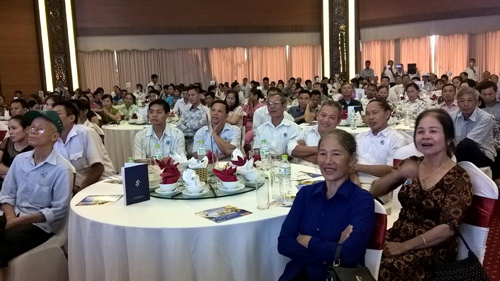 Bảo Việt nhân thọ Bắc Giang, trao thưởng, xe máy, Chương trình khuyến mại, chi trả quyền lợi bảo hiểm, khách hàng, Hiệp Hòa, Tân Yên, rủi ro, tai nạn giao thông,