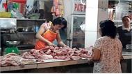 Giá thịt lợn tăng mạnh, kéo chỉ số giá tiêu dùng tháng 8 đi lên