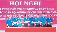 Agribank Bắc Giang II - Nói không với rác thải nhựa