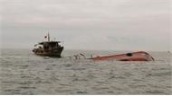 Tìm thấy 10 thuyền viên tàu Thái Thụy 88
