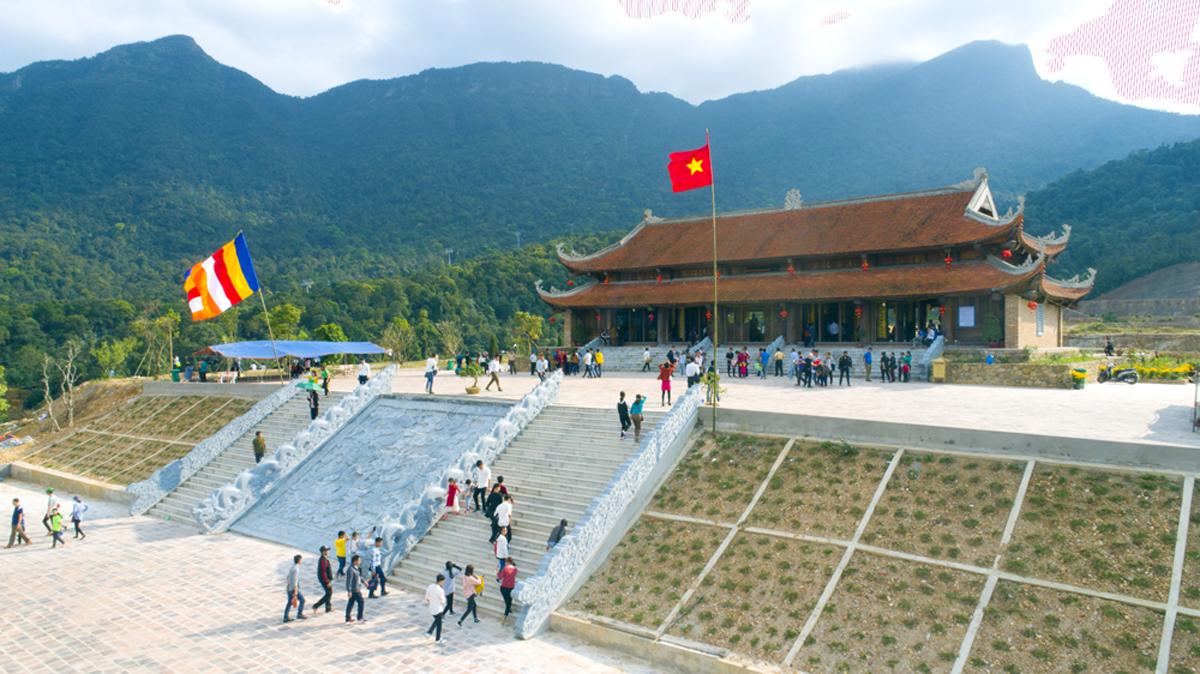 Thủ đô Hà Nội, Bắc Giang, Kinh Bắc, du lịch Bắc Giang