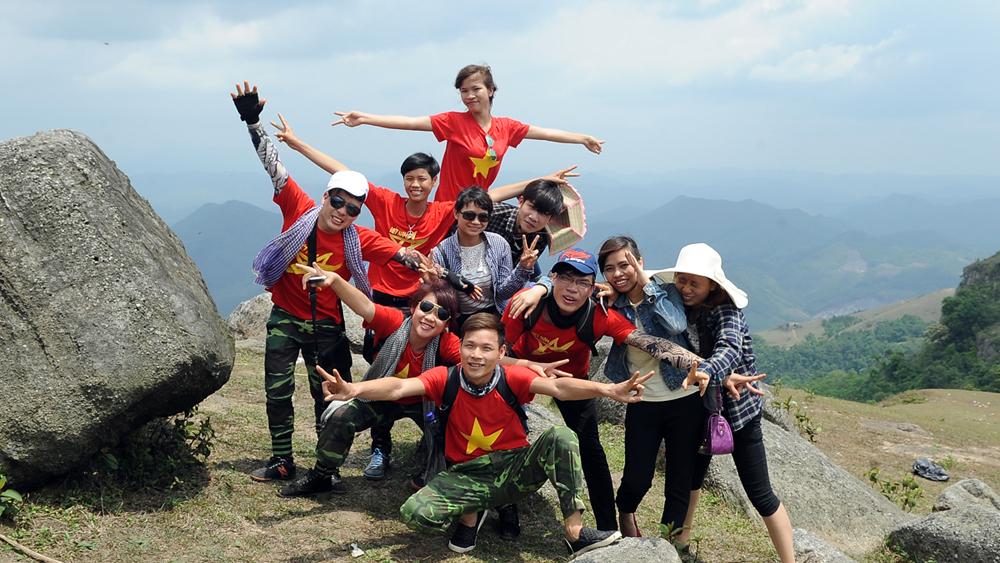 Chuyển động du lịch Bắc Giang