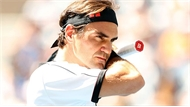 Vòng 3 giải quần vợt Mỹ mở rộng: Federer thắng dễ Evans