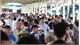 Bến xe đông nghịt người dân rời Thủ đô về quê nghỉ lễ 2-9