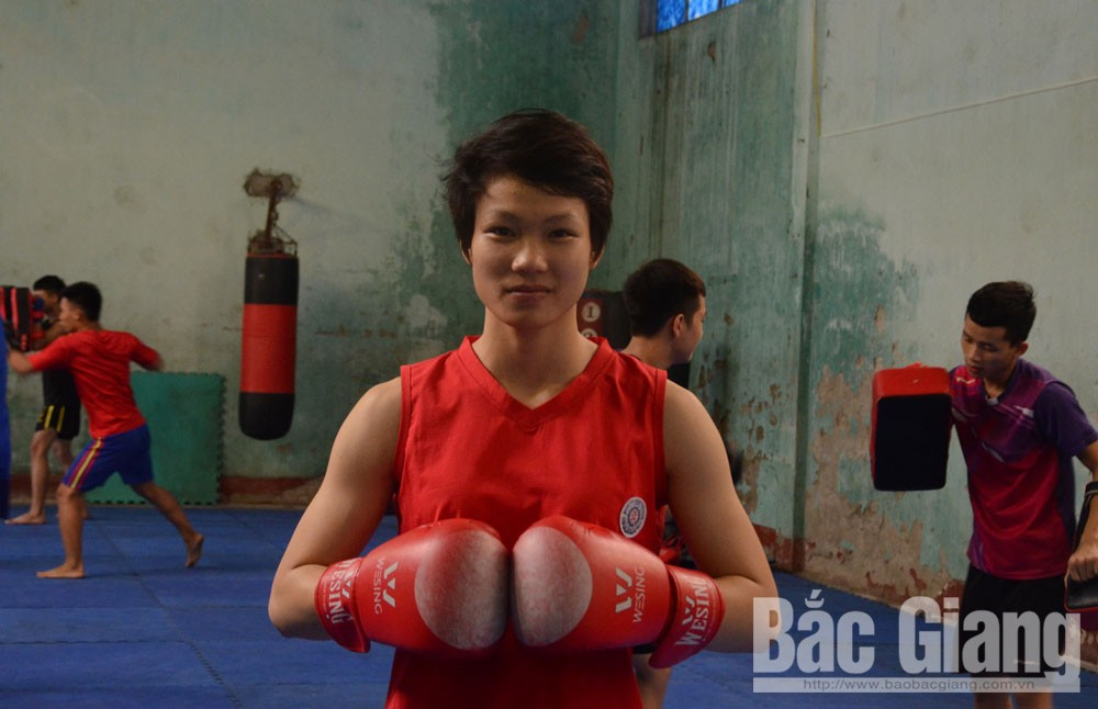 International medals, high achievement sports, Bac Giang province, sound investment, further integration, international competitions, proper training methods