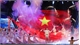 Ho Chi Minh City: Colourful art programme cheers National Day