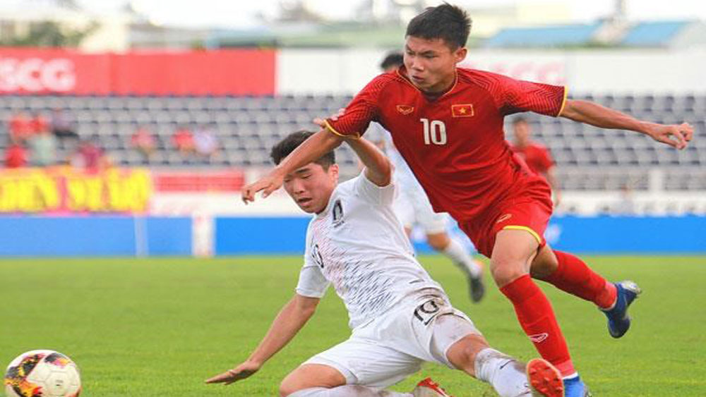 Vietnam come second at U15 int'l football tournament